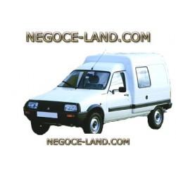 negoce fourgonnette citro n c15 diesel occasion negoce land com. Black Bedroom Furniture Sets. Home Design Ideas