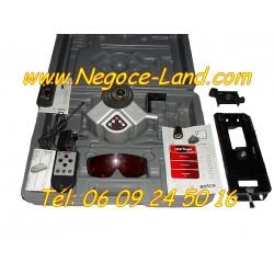 Niveau laser bosch bl 100 vhr tr s bonne occasion for Niveau laser exterieur occasion