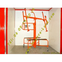 negoce leve plaques de platre placo levpano roger mondelin quasi neuf negoce land com. Black Bedroom Furniture Sets. Home Design Ideas