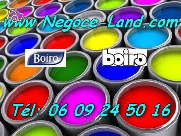 Image Peintures Tollens Boiro, Duluxe valentine, Astral, Corona neuves [Petites annonces Negoce-Land.com]
