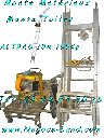 Image Monte tuiles Lève matériaux ALTRAD 15m charge 150Kg [Petites annonces Negoce-Land.com]