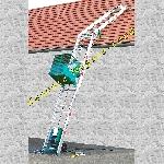 Image Monte matériaux & charge tuiles Haemmerlin 150Kg [Petites annonces Negoce-Land.com]