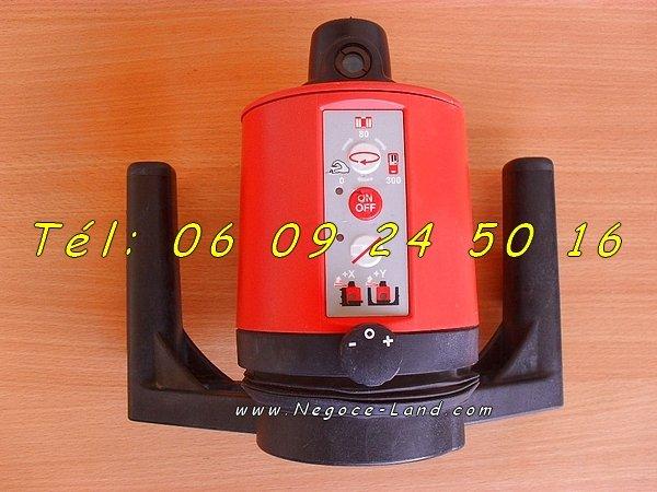 Niveau laser rotatif hilti pr 15 support colomiers - Laser rotatif hilti ...