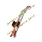 Image Monte matériaux charge Tuiles ALTRAD 12.50m + benne maçon [Petites annonces Negoce-Land.com]