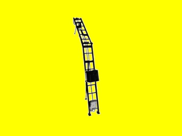 Image Rachat monte tuiles charge matériaux même en panne [Petites annonces Negoce-Land.com]