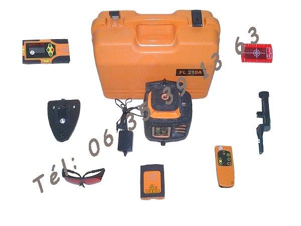 Image 4 Niveaux Laser Leica Metland Hilti Novipro Beacon [Petites annonces Negoce-Land.com]