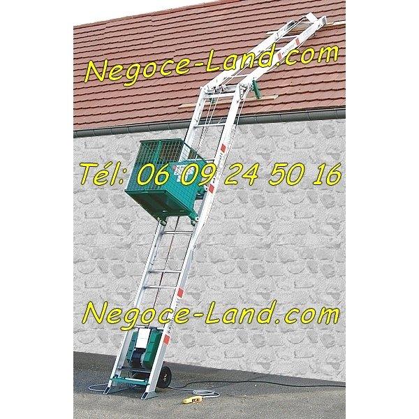 Image 2 Montes tuiles & matériaux Haemmerlin Pro & Basic [Petites annonces Negoce-Land.com]