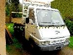 Renault Master B80 Benne 94 d'occasion blanc demande Utilitaires [Petites annonces Negoce-Land.com]