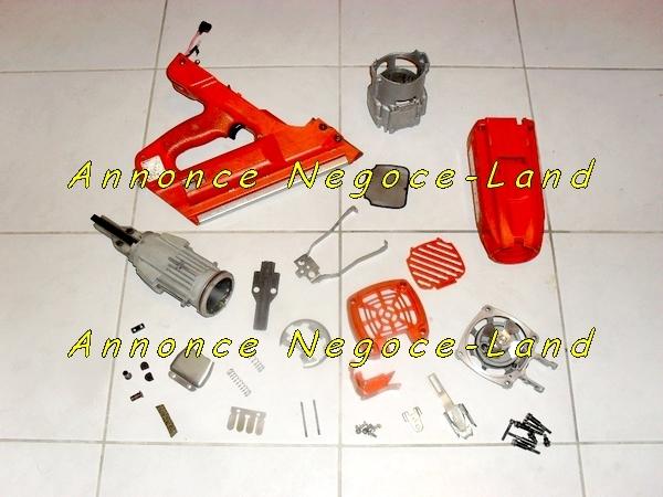 Picture Pièces détachées de Cloueur à Gaz Spit IM350/90CT [Petites annonces Negoce-Land.com]