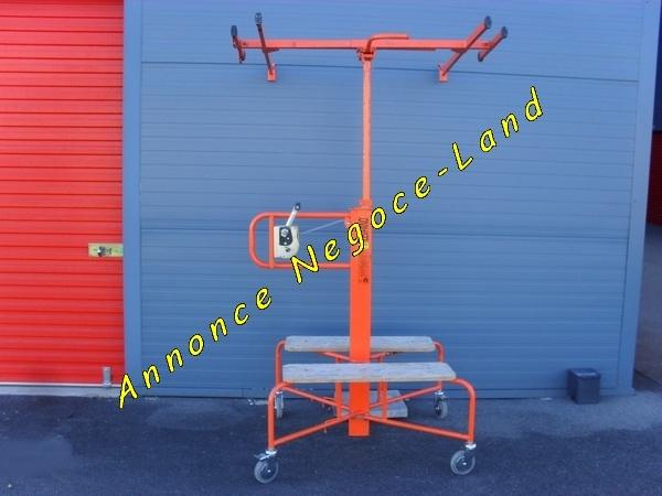 Image Se loue Leves plaques Placo Pro Location [Petites annonces Negoce-Land.com]