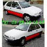 Citroen Saxo Diesel 6CV - 158000km offre Utilitaire [Petites annonces Negoce-Land.com]