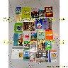 25 Livres, dictionnaire, revue, guide pratique de techniques de rénovation offre Livres - Revues [Petites annonces Negoce-Land.com]