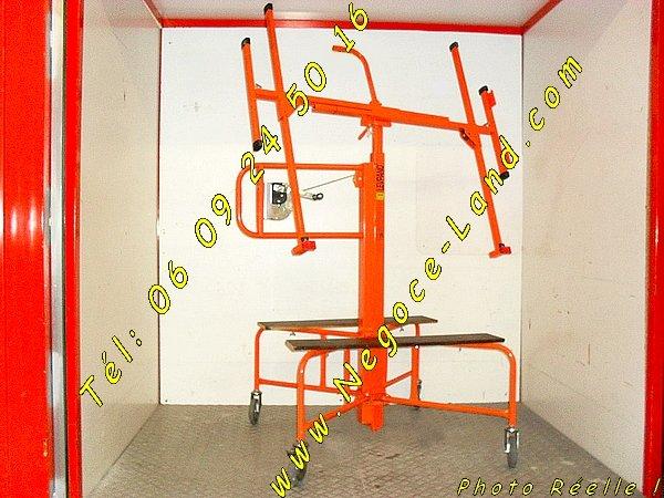 Image Location Lève plaques Placo Roger Mondelin LevPano PRO (Toulouse) [Petites annonces Negoce-Land.com]