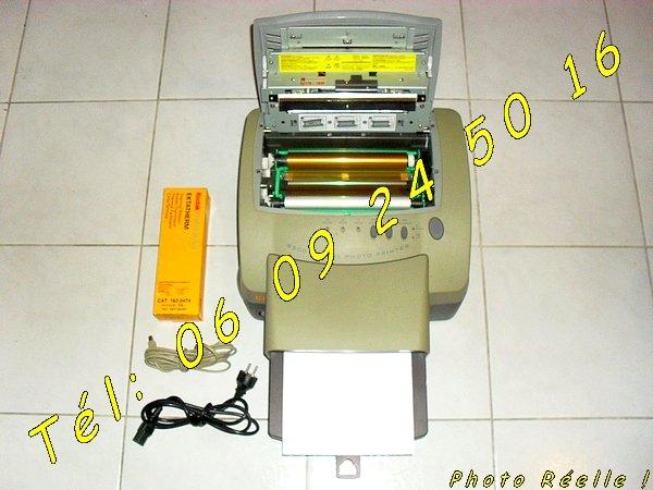 photo de Imprimante Kodak professional 8500 + accessoire (très rare)  (Annonce Negoce-Land)