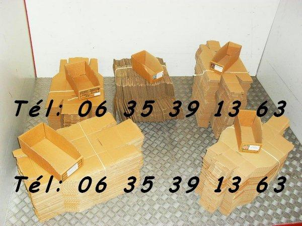 lot de 455 cartons boites neuves colomiers montauban auch albi. Black Bedroom Furniture Sets. Home Design Ideas