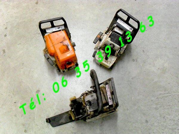 3 tron onneuses stihl 021 c 210 018 ms180 c pi ces d tach es negoce land com - Stihl pieces detachees ...