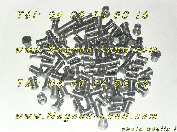 Image 10 Goupilles neuves de fixation rapide par clips (réf. 34138) [Petites annonces Negoce-Land.com]