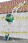 Image Location Monte matériaux charge tuiles lève 15m [Petites annonces Negoce-Land.com]