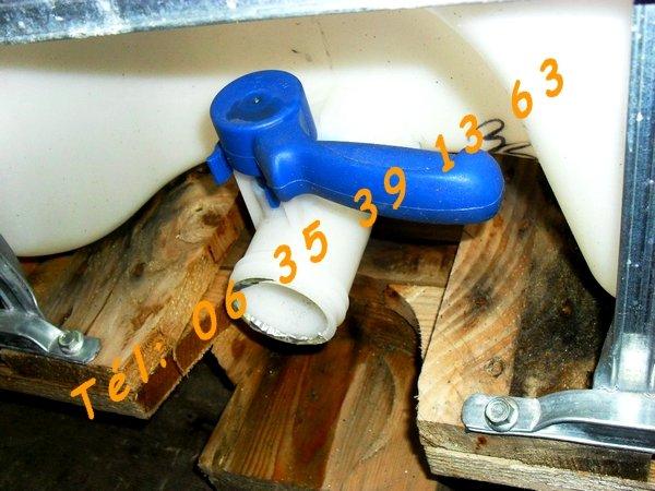cuve 1000l r cup ration d eau de plu. Black Bedroom Furniture Sets. Home Design Ideas