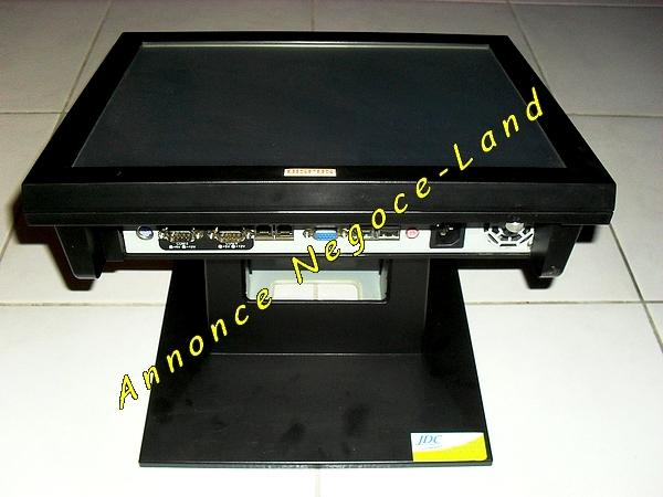 caisse enregistreuse tactile dispos compl te 2 pad soft colomiers montauban auch albi. Black Bedroom Furniture Sets. Home Design Ideas