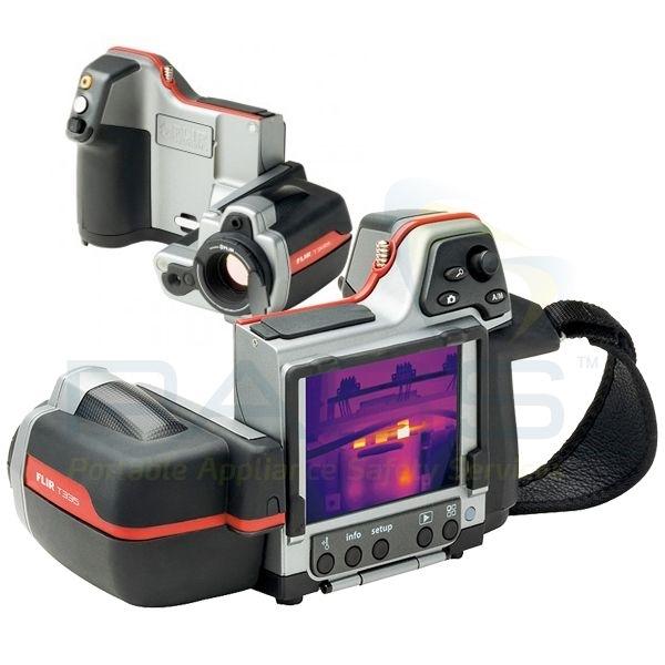 Image La caméra thermique infrarouge FLIR B360 & accessoires [Petites annonces Negoce-Land.com]