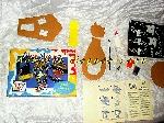 Image Mosaïque Fluos Active Art Galt [Petites annonces Negoce-Land.com]