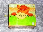 Boîte de 6 rangements Titoutam bois fait main (Neuve) offre Jeux - Jouets [Petites annonces Negoce-Land.com]