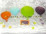 Image Cadre personnalisable ballon à la craie Titoutam [Petites annonces Negoce-Land.com]