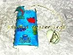 Lampe de plafond pour enfant animaux aquatiques (Neuve) offre Décoration [Petites annonces Negoce-Land.com]