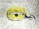 Image Lampe de chevet Sophie Jaune Canarie D-Light (Neuve) [Petites annonces Negoce-Land.com]