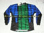 Maillot gardien foot original Adidas avec protection [Neuf] offre Sport [Petites annonces Negoce-Land.com]