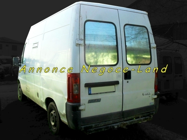 fiat ducato 2 5d diesel rehauss 3 places colomiers auch. Black Bedroom Furniture Sets. Home Design Ideas