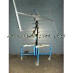 Image à Louer Lève Panneaux Pro porte plaques de plâtre NoviPro Multi-pose à louer [Petites annonces Negoce-Land.com]