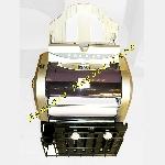Plieuse de courrier automatique ALBA PRESTO100 [Petites annonces Negoce-Land.com]