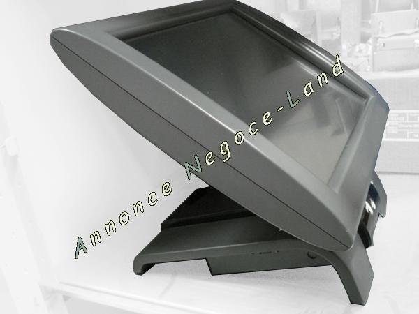 caisse enregistreuse tactile posligne elios ii. Black Bedroom Furniture Sets. Home Design Ideas