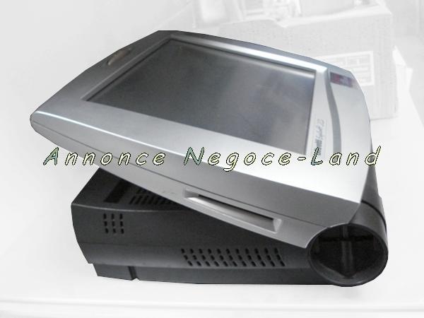 photo de Caisse Enregistreuse tactile Olivetti EXPLORA XD  (Annonce Negoce-Land)