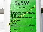 Image Produits Anti-mousse Alimentaire (Neuf 5L) [Petites annonces Negoce-Land.com]