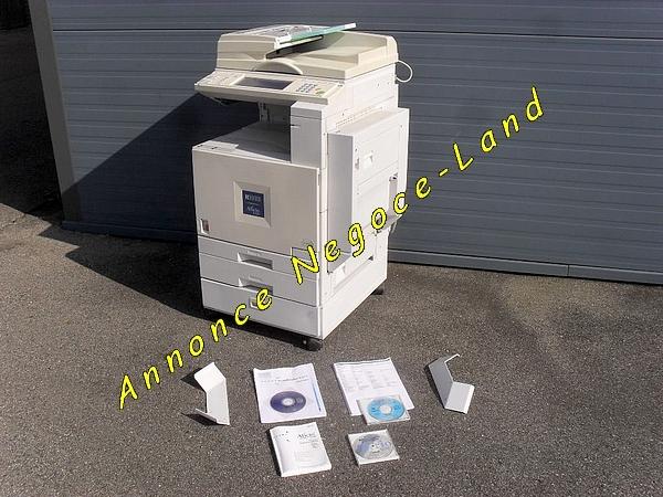 photo de Photocopieur couleur Ricoh Aficio 1232C Multifonctions A3/A4  (Annonce Negoce-Land)