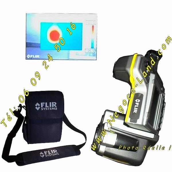 Image Caméra & appareil photo thermique infrarouge FLIR B360  [Petites annonces Negoce-Land.com]