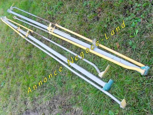 Image 2 Poteaux d'angle MACC type POTOMAC [Petites annonces Negoce-Land.com]