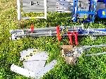 Image Monte matériaux Comabi Nevada charge 150Kg lève 20m [Petites annonces Negoce-Land.com]