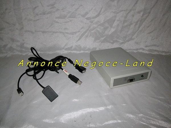 Picture Capteur radio intra-oral Mediadent USB pour radiographie numérique [Petites annonces Negoce-Land.com]