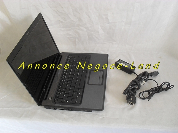 photo de Ordinateur PC Portable HP Compaq Presario V6000