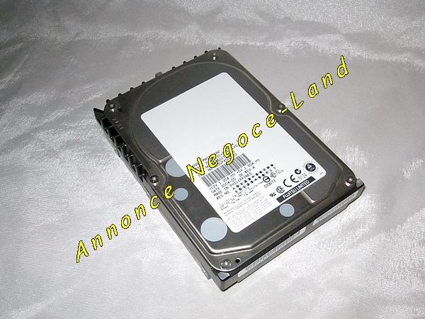 Image Disque dur Fujitsu Ultra 320 scsi MAS3735NC [Petites annonces Negoce-Land.com]