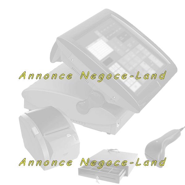 Image Arrivage de caisses enregistreuses tactiles révisées [Petites annonces Negoce-Land.com]