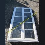 Fenêtres PVC double vitrage offre Décoration [Petites annonces Negoce-Land.com]