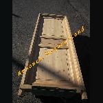 Neuf - Lot de porte d'intérieur en Pin Sapin Massif Chêne offre Décoration [Petites annonces Negoce-Land.com]