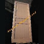 Image Neuf - Lot de porte d'intérieur en Pin Sapin Massif Chêne [Petites annonces Negoce-Land.com]