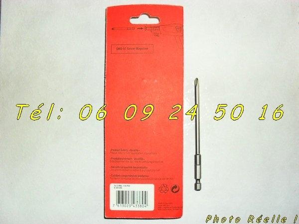 Image Embout rallongé de Visseuse automatique Hilti ou autres marques [Petites annonces Negoce-Land.com]