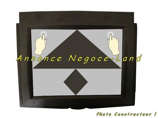 photo de Caisse enregistreuse tactile Posligne P1-600-55-0NN  (Annonce Negoce-Land)